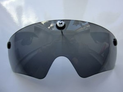 C-Mask Färg: Grå Polariserad Antireflexbehandlad