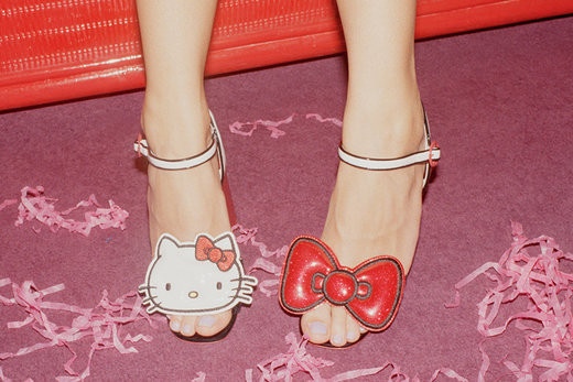 Hello Kitty Kollektion X ASOS