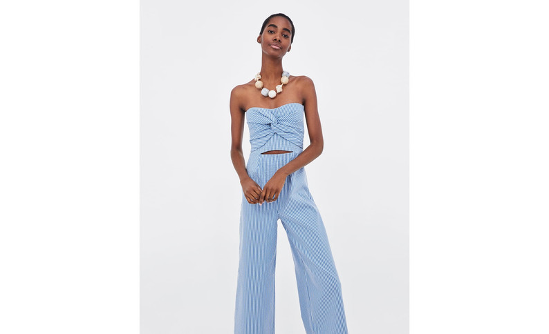 Overall Trend 2018!