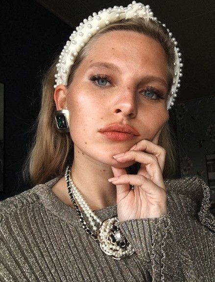 2019 Hair Accessory Trends