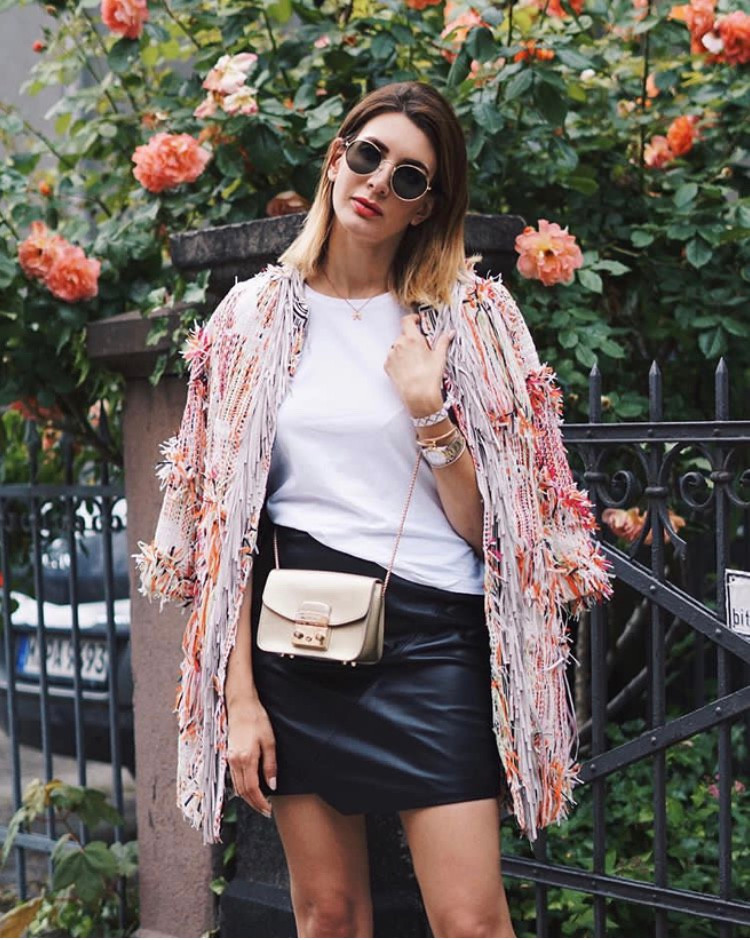 Pre-Summer Outfit Ideas From Bloggers & Influencers!