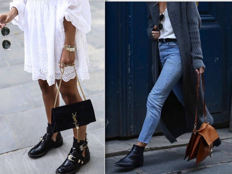 Most Stylish Ways to Wear Ankle Boots!