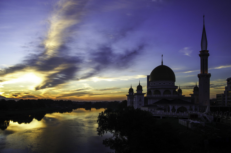 Klang Royal Town Mosque, Malaysia