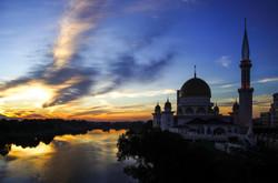 馬來西亞巴生皇城清真寺