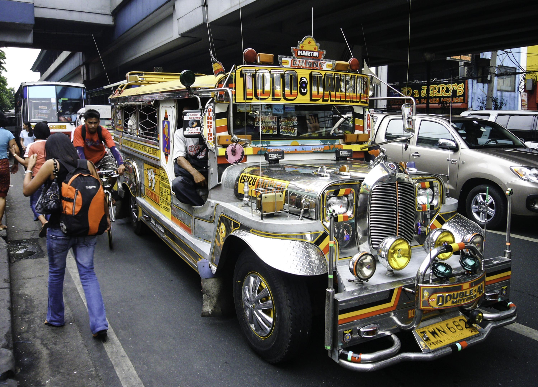 菲律賓馬尼拉