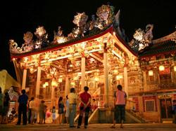 Penang Khoo Kongsi, Malaysia