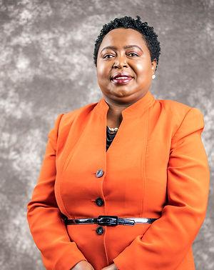 Jane S Mwangi