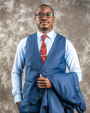 Kelvin O. Mbogo
