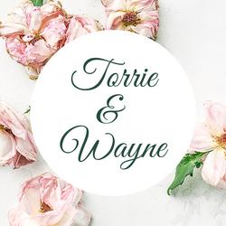 Torrie and Wayne