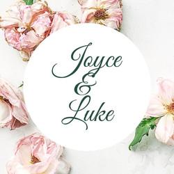 Joyce & Luke