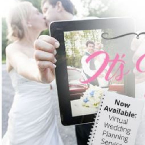 Virtual Wedding Planning