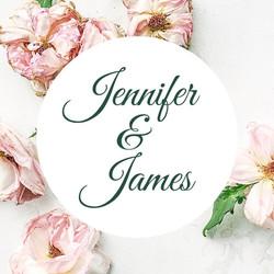 Jennifer & James