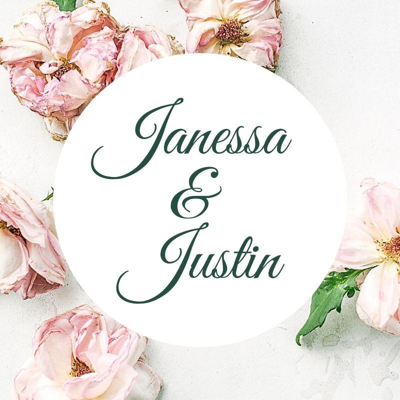 Janessa & Justin