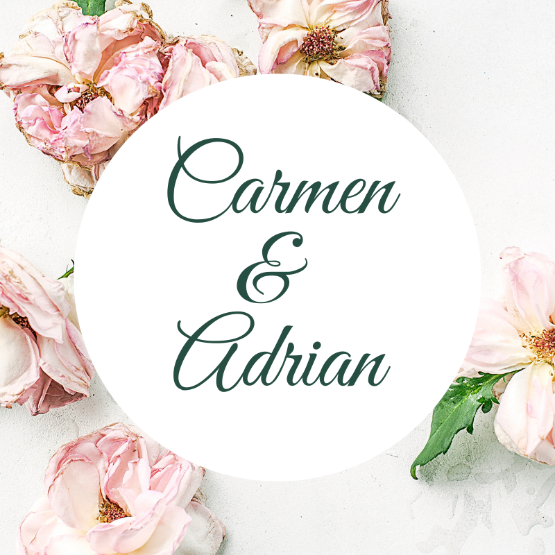 Carmen and Adrian
