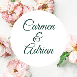 Carmen and Adrian