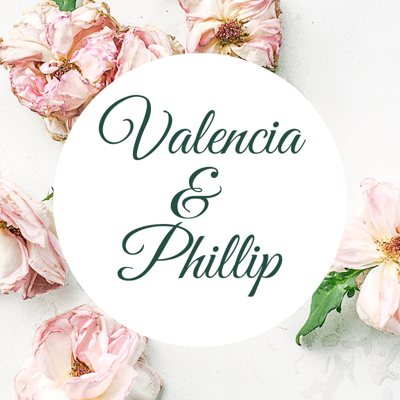 Valencia and Phillip
