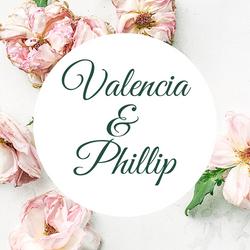 Valencia and Phillip