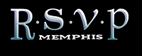 RSVP Memphis It's Your Day Professional Wedding Event Planner Memphis Tenesse Corporate Events Weddings Parties