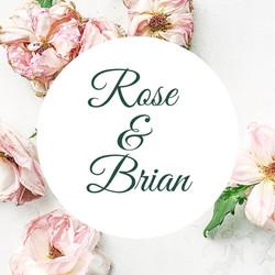 Rose & Brian