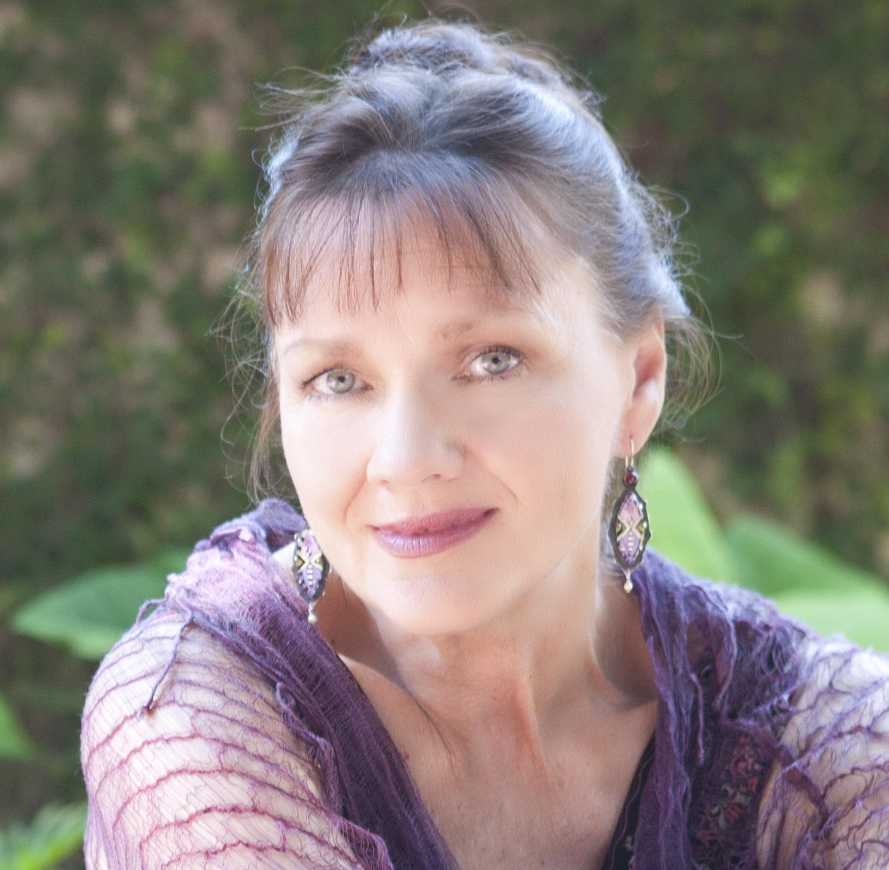 Helen Pruitt Wallace, Poet Laureate