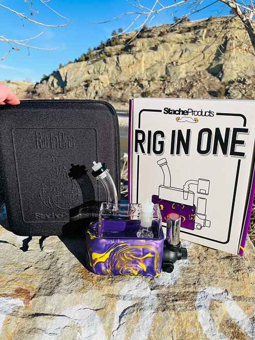 Rio Rig In One