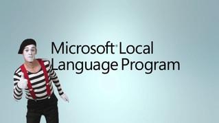 Local Language Program Video
