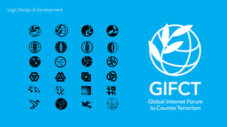 GIFCT Logo Development