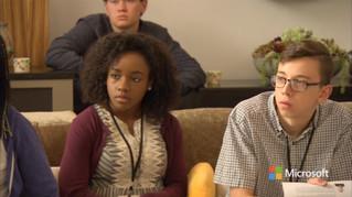 Microsoft Teen Summit Video