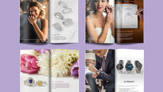 Ben Bridge Jeweler Catalog