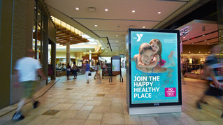 YMCA Enrollment Campaign