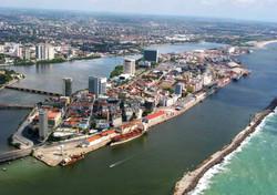 Venedig Brasiliens