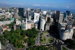 Das moderne Rio