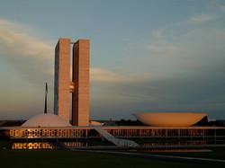 Brasilia Kongress