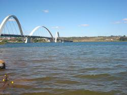 Brasilia Paranoa
