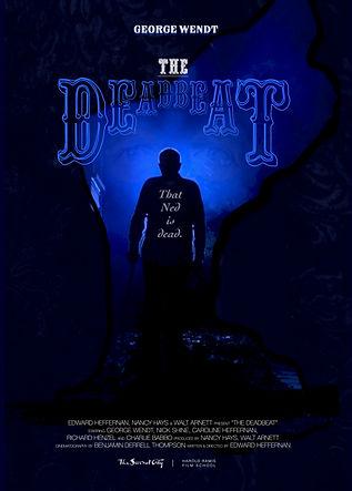 Deadbeat Blue Special