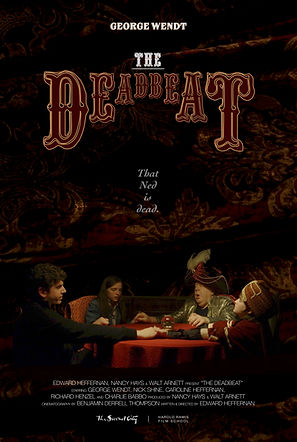 The Deadbeat Official Poster