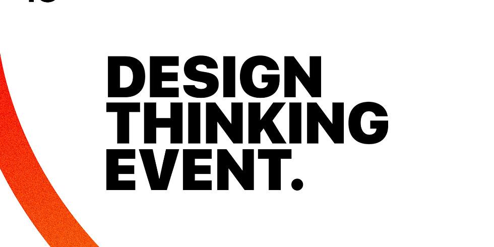 Underside @themovies - Design Thinking Event.