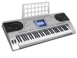 Reborn Receives 3 New Keyboards