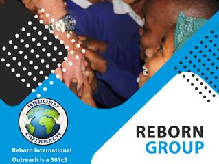 REBORN GROUP 2021 UPDATES