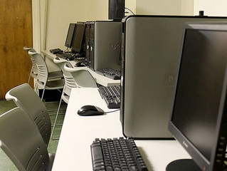 Reborn New Computer College