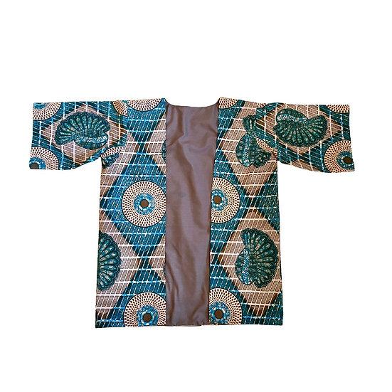 Kimono YONNOUN