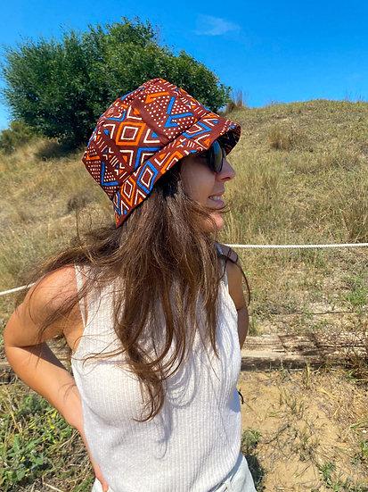 Sombrero etnic