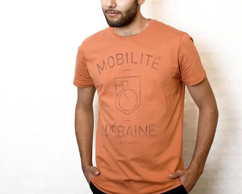 T-Shirt Mobilité