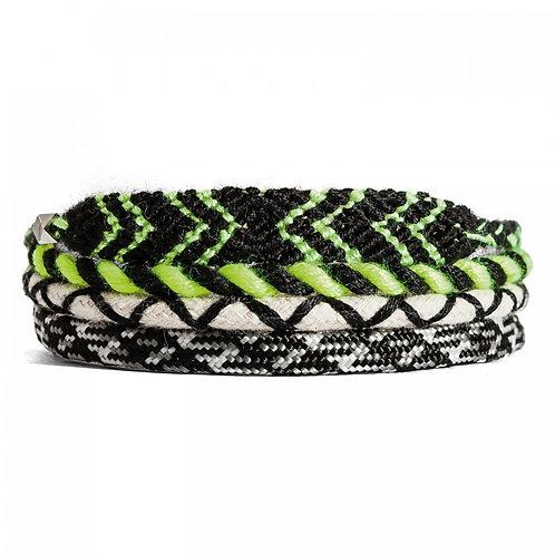 Bracelet TOM Black