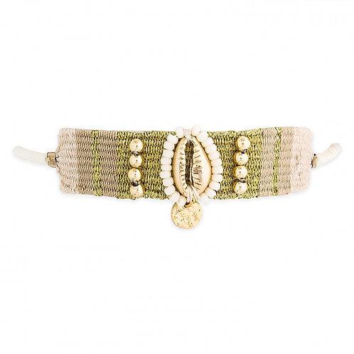 Bracelets Keywest naturel
