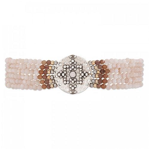Bracelet Venus White