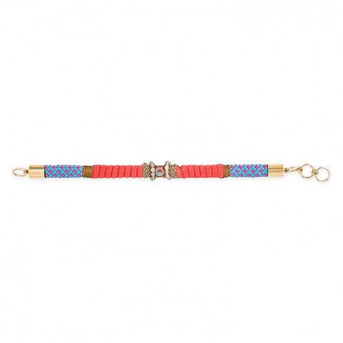 Bracelets Deedee + Sweetpure gold
