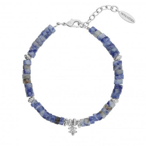 Bracelet MATCHA bleu