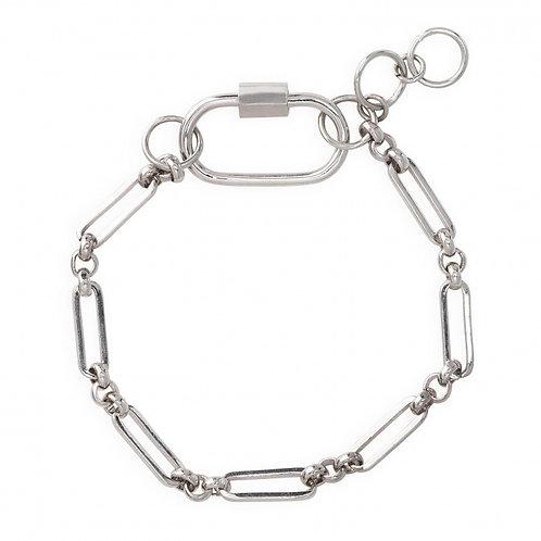 Bracelet RUBEN silver