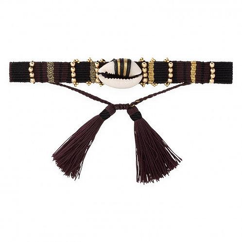 Bracelets Sunkiss black